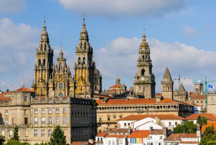 Rundresa Spanien och Portugal